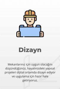 Mimari Dizayn