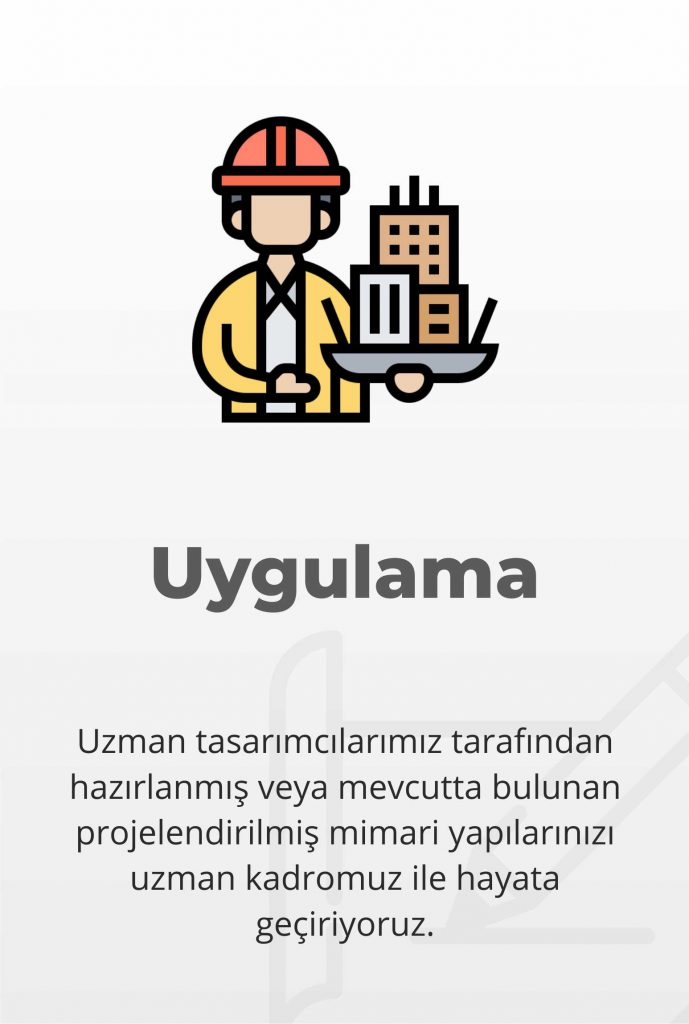 mimari-uygulama