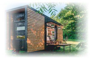 Tiny House Yapımı